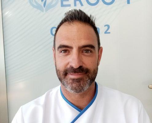 José Daniel Mateos Muñoz