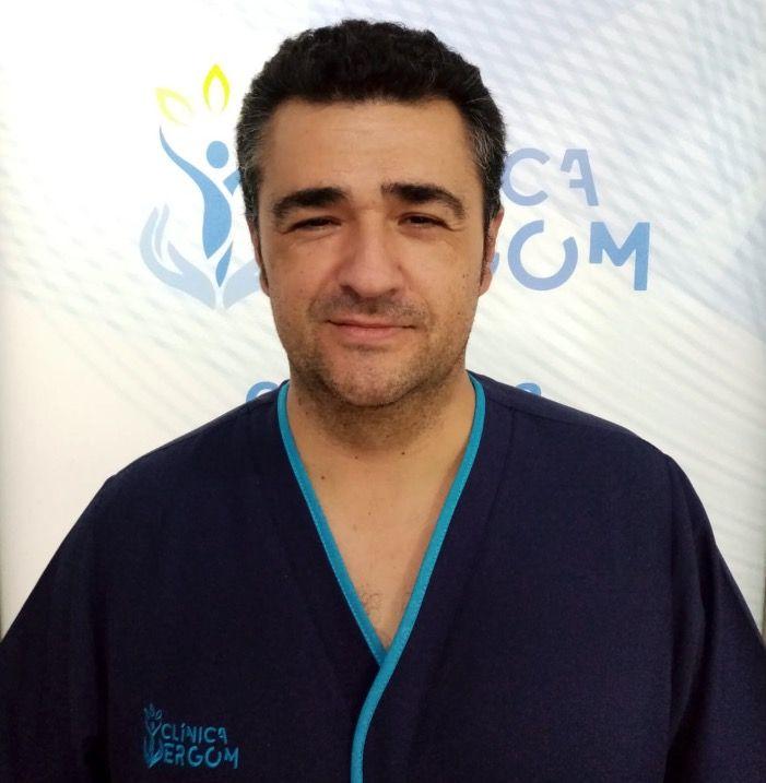 Carlos Chaparro Caparros
