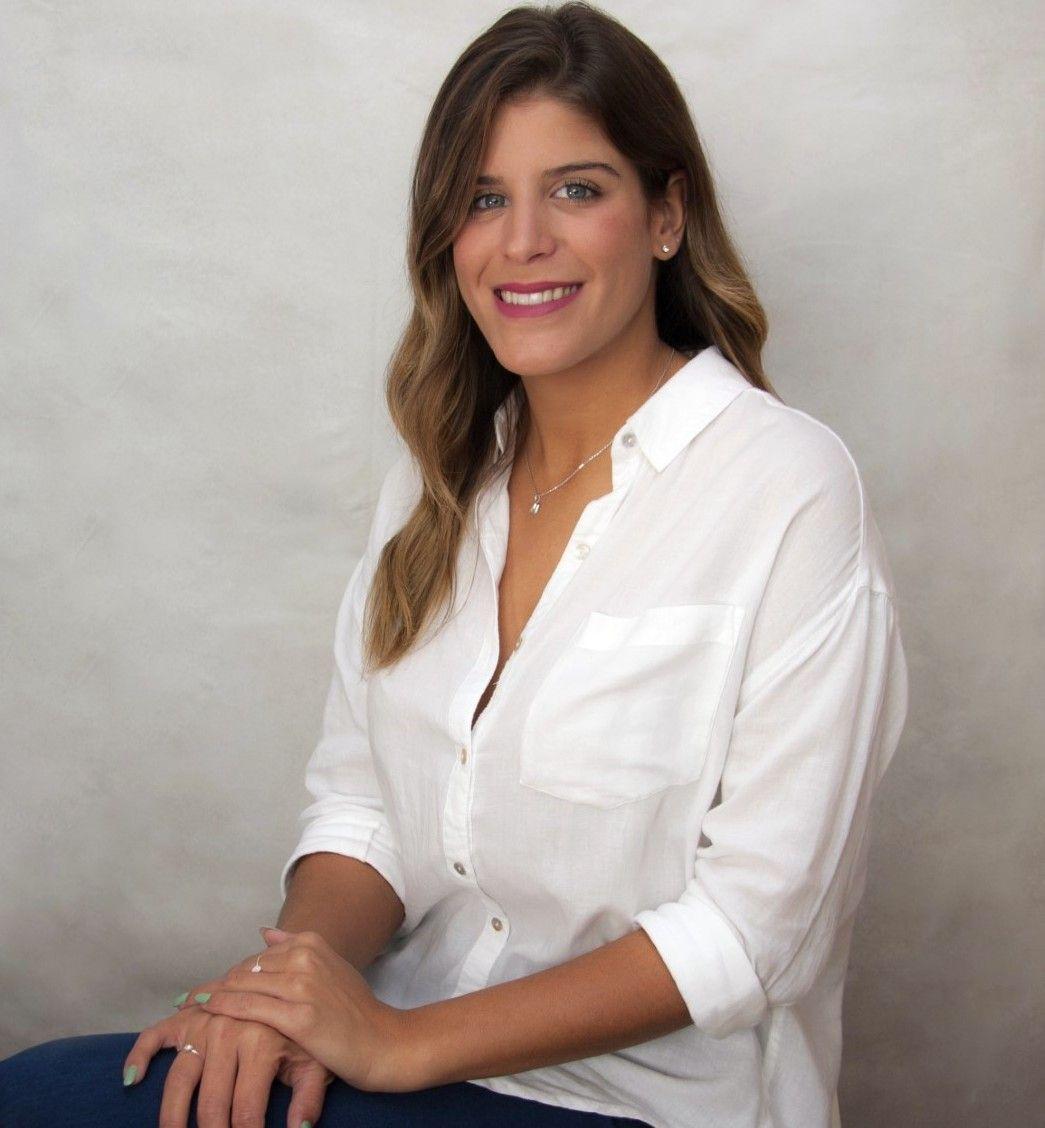María Garrudo Villar